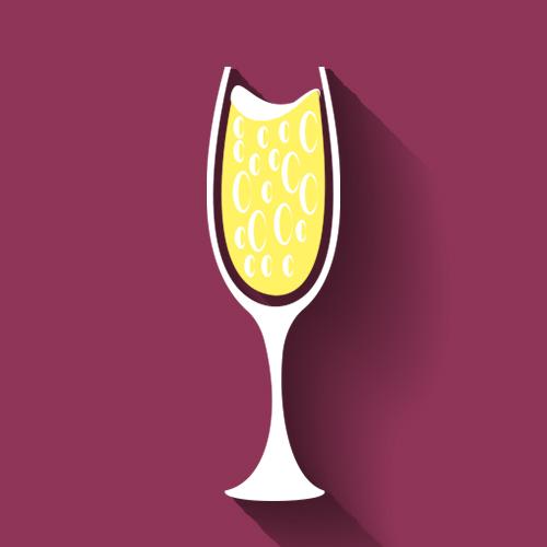 Cavas y champanes