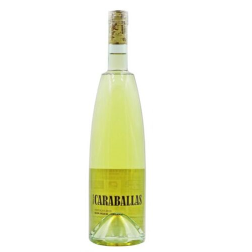 Caraballas Verdejo Ecológico